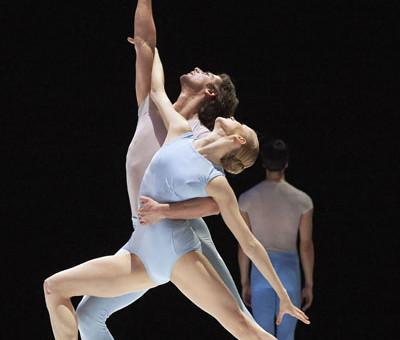 Tanzperspektiven med Wiener Staatsballett