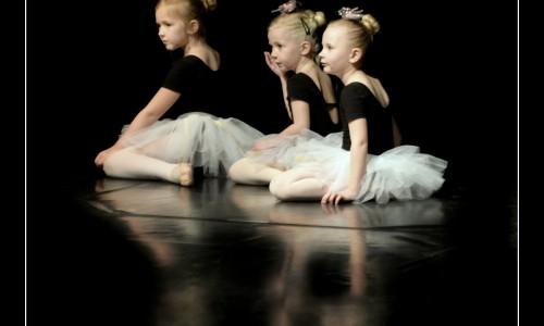 Moderne dans - leksikalt