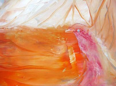 Fugle i Dansen: Når dansen har vinger