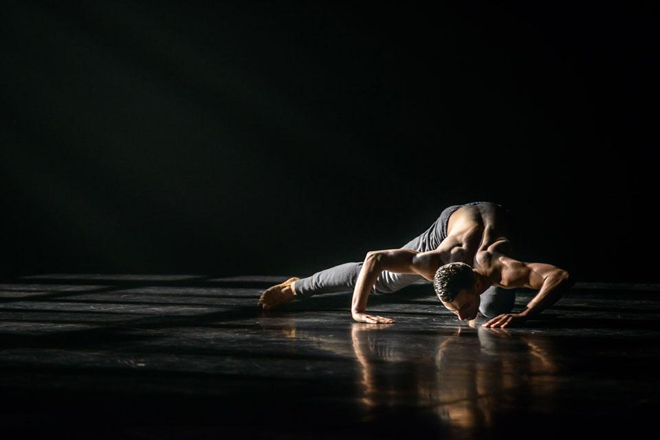 dansk danseteater carmina burana