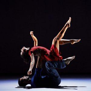 Har du mon hørt om Black Box Dance Company?