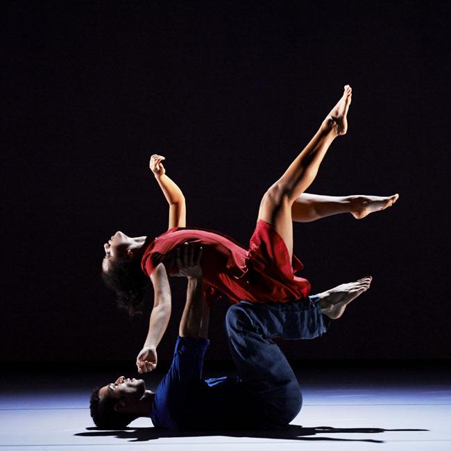 Viva, Vive! Black Box Dance Company. Foto: Black Box Dance Company