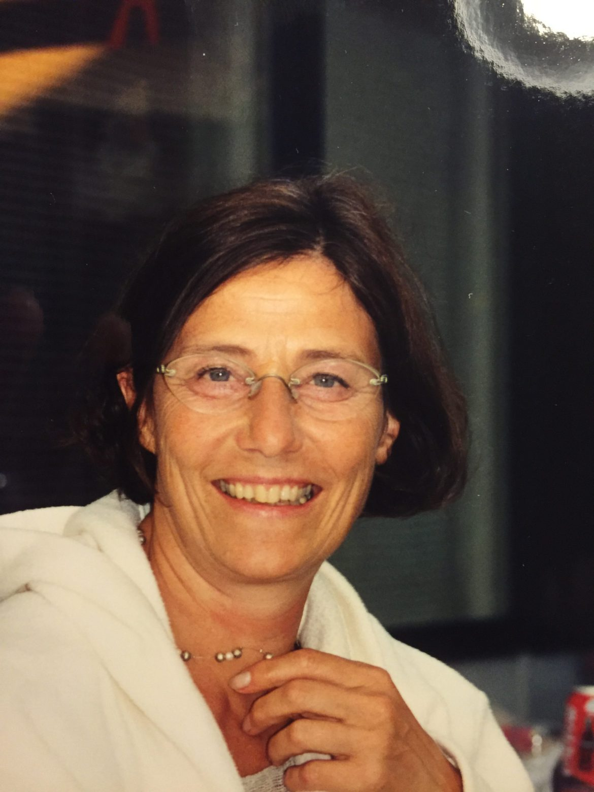 Vivian Persson
