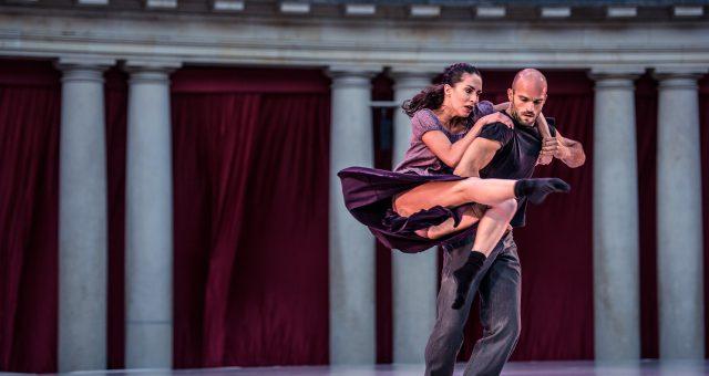 Danish Dance Theatre gives birth to new choreographers