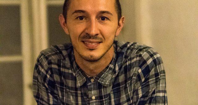 Fabio Liberti – Koreografi er en opdagelse