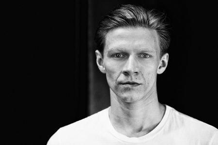 60 minutes with Marcin Kupinski