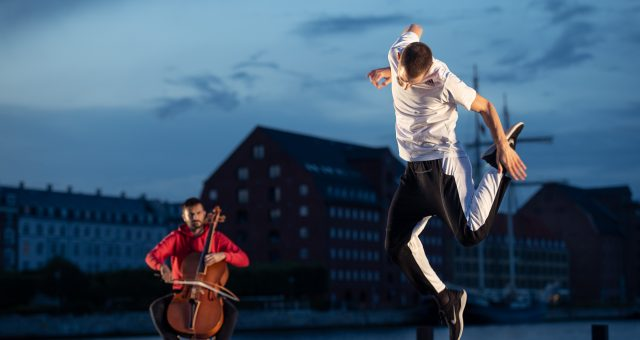 SOMMERDANS : Copenhagen Summer Dance