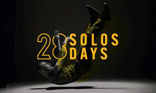 #28solos28days