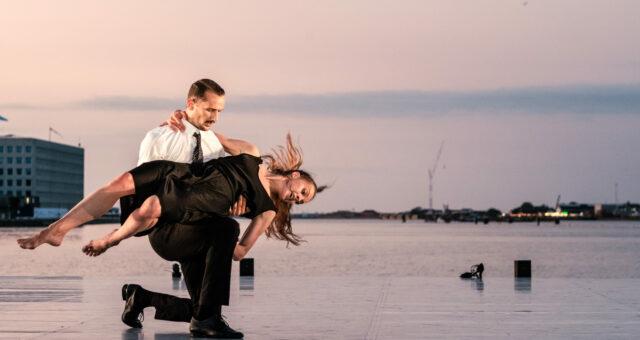 Copenhagen Summer Dance