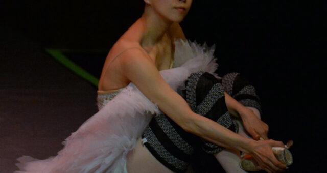 San Francisco Ballet Solodansere